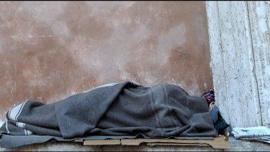 Senzatetto investito e ucciso a Roma