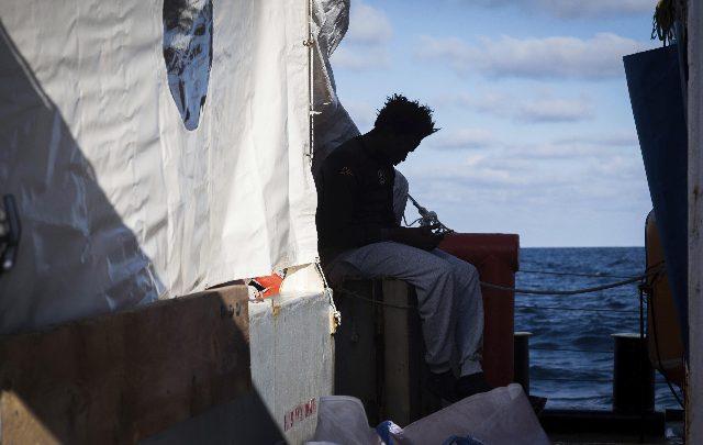 """Sea Watch e Sea Eye: la Germania parteciperebbe a una """"soluzione solidale europea"""""""