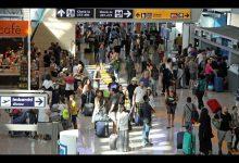 Turismo: sette italiani su 10 in vacanza nel 2018