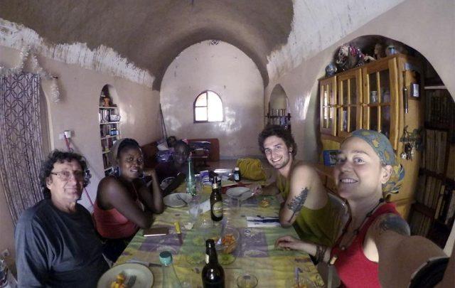 Burkina Faso, Luca Tacchetto