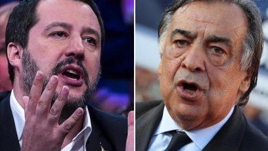 Palermo, Orlando a Salvini: le ville confiscate alla mafia sono abusive