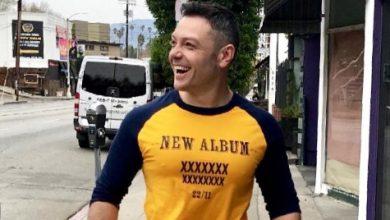 Tiziano Ferro, in arrivo il prossimo album: annunciata la data