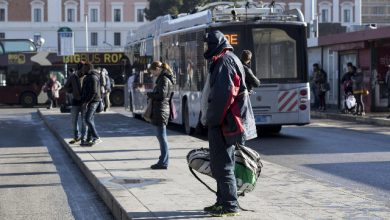 Roma, atac noleggia autobus inutilizzabili