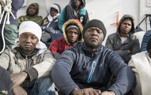 Sea Watch e Sea Eye, sbarcati a Malta i 49 migranti