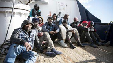 Migranti, 10 persone saranno accolte in Italia
