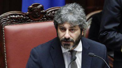 """Volantini antisemiti, Fico: """"è una sconfitta per tutti"""""""