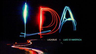 Ligabue: arriva oggi il nuovo singolo