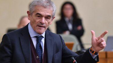 Tav, Chiamparino: se il governo dirà no il Piemonte indirà un referendum