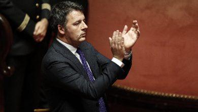 """Carige, Renzi: """"Il governo ha fatto bene"""""""