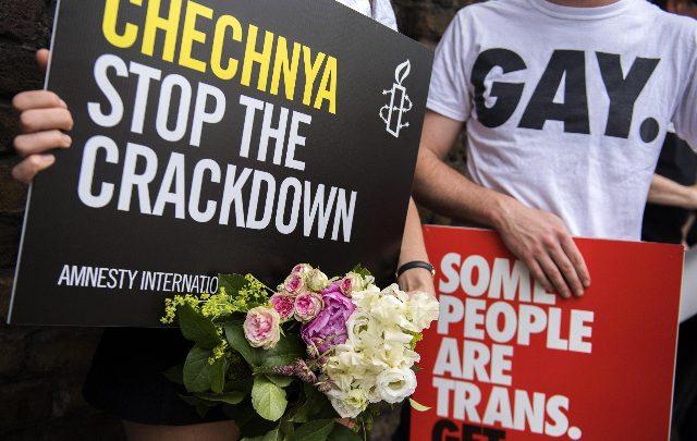 Cecenia: è in corso una nuova ondata di arresti di omosessuali