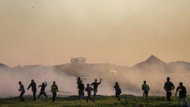 Gaza, scontri con l'esercito israeliano: uccisa una donna palestinese
