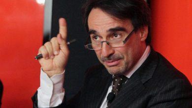 Luigi Carbone. Foto ANSA