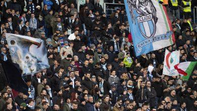 Cori razzisti Lazio-Novara