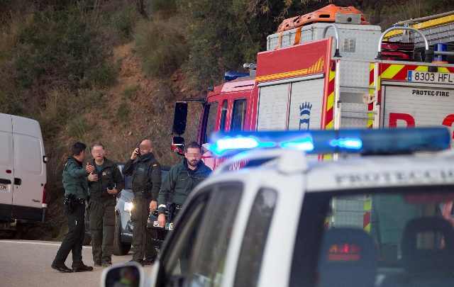 Spagna, un bambino di due anni è caduto in un pozzo