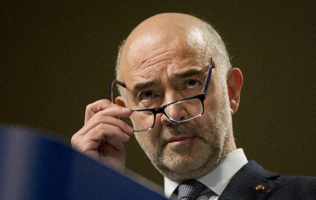 Moscovici Ue