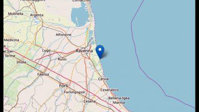 Terremoto in Romagna: scuole chiuse a Ravenna