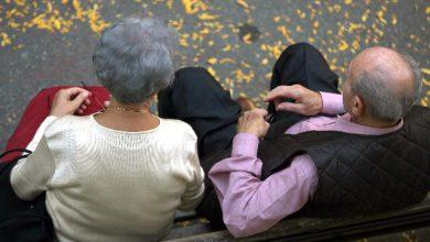 pensione vecchiaia