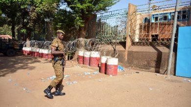 Burkina Faso, trovato un uomo morto: non è Luca TacchettoBurkina Faso, trovato un uomo morto: non è Luca Tacchetto