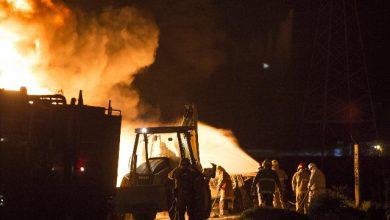 Messico: sale il numero dei morti per l'esplosione di un oleodotto