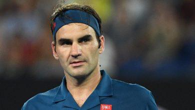 Federer eliminato dall'Australian Open di tennis: vince il greco Tsitsipas