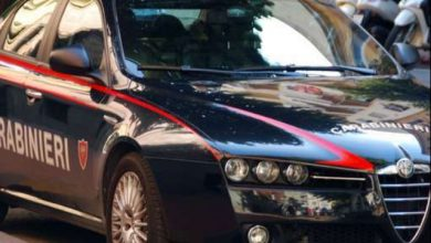 Barletta: sparatoria in strada, muore un 41enne