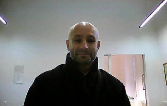 Tassista travolto e ucciso sulla Milano-Meda. Foto ANSA