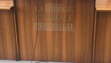 """Gian Luca Rana, condannato dalla Cassazione l'a.d. del noto del pastificio per aver chiamato """"finocchio"""" un suo dipendente. Foto ANSA"""
