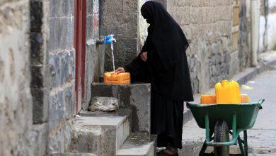 Yemen, 19 milioni di persone sono senza acqua potabile