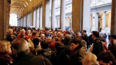 Gallerie Uffizi