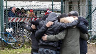 Castelnuovo di Porto: le famiglie con bambini resteranno nella zona