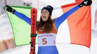 Sci, Sofia Goggia: mi presenterò ai Mondiali senza aspettative