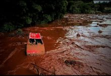 Brasile, ci sono 354 dispersi dopo il crollo della diga