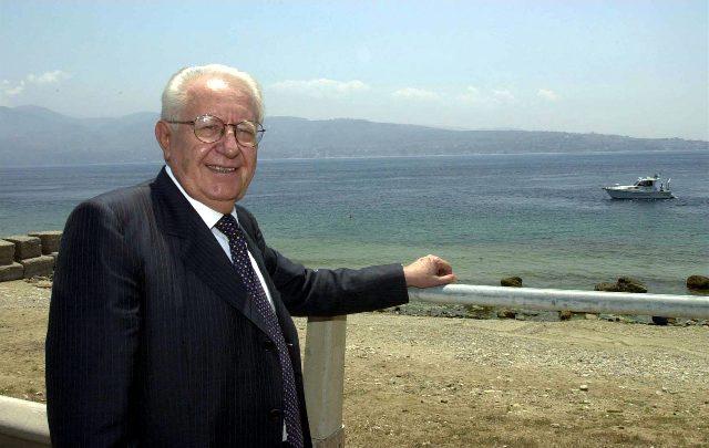 Giuseppe Zamberletti