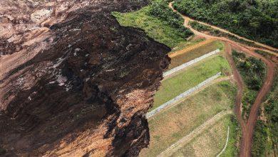 Brasile, sospese le ricerche dei dispersi
