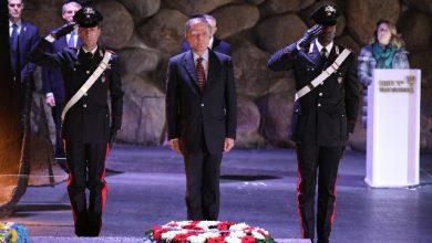 Giornata della Memoria: le scuse dell'Italia alla comunità ebraica