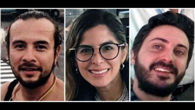 Efe giornalisti liberati in Venezuela
