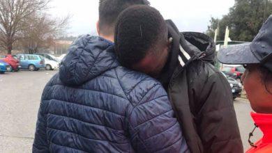 Sgomberati oltre 300 migranti al Cara di Castelnuovo di Porto