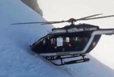 Elicottero in soccorso: manovre da mission impossible