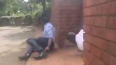 Video dell'attacco a Nairobi