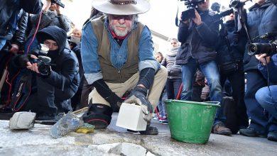 Giornata della Memoria, a Milano trenta nuove pietre d'inciampo per i milanesi assassinati nei lager nazisti