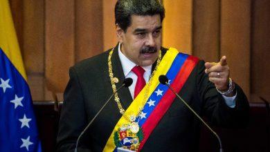 Nicolas Maduro, foto ANSA