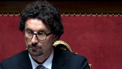 Danilo Toninelli, Senato conferma fiducia