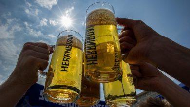 Birra regina del Made in Italy: esportazioni per 200 milioni di euro. Foto ANSA