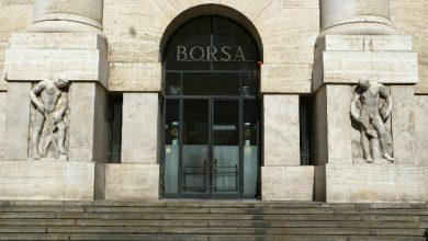 Borsa: Milano chiude in rialzo