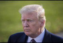 Donald Trump. Foto ANSA