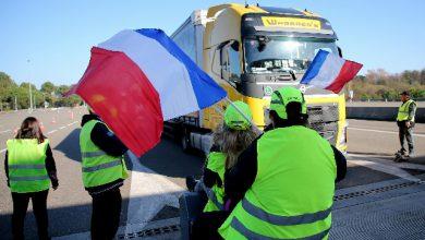 Di Maio appoggia i gilet gialli, il governo francese chiede rispetto