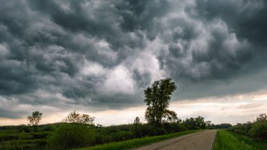 previsioni meteo nuvole maltempo