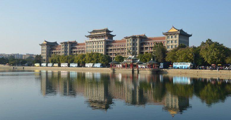 Scuola Cina