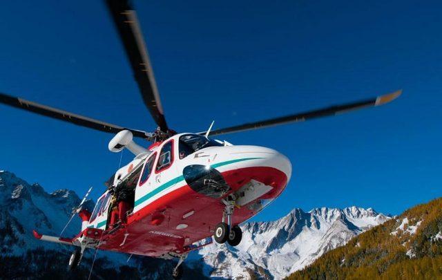 Alto Adige, tragico incidente sulla neve.