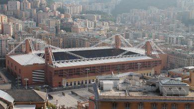 Genoa-Milan anticipata dalle 21 alle 15 per ragioni di ordine pubblico